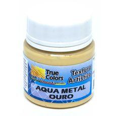textura-aqua-metal-ouro
