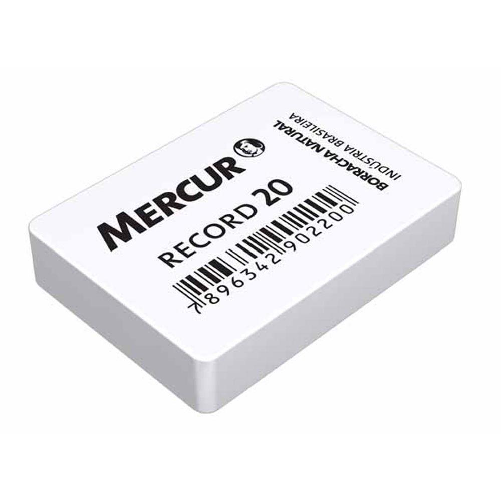 Borracha Branca Macia Record20 Mercur Grafittiartes Mobile