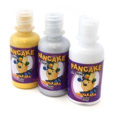 Pancakevitrine