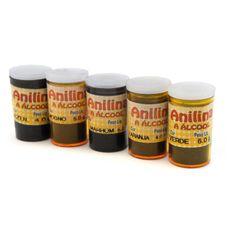 anilinaalcoolvitrine