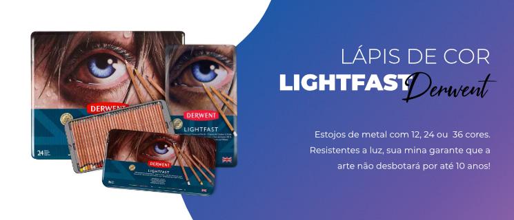Lápis de Cor LightFast