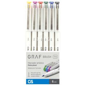 CiS_Marcador_GRAF_Brush_6-cores