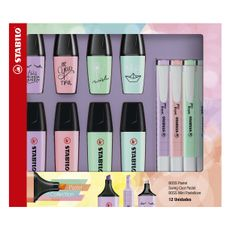 7909438022390_Stabilo_PASTEL-COLLECTION_BOSS_Pastel-Love_Swing-Cool