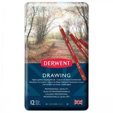 lapis-de-cor-permanente-drawing-12-cores-estojo-lata_262501-1