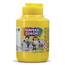 02025_0505-Tempera-Guache-250ml-Amarelo-Ouro