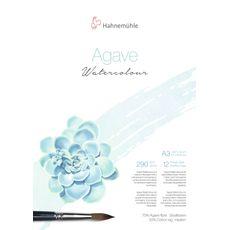 4011367114091_Aquarela_AgaveWatercolour-A3