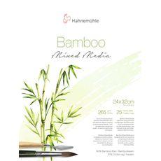 4011367285401-Bamboo-MixedMedia-24x32cm
