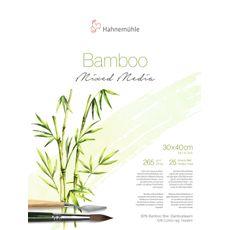 4011367285418-Bamboo-MixedMedia-30x40cm